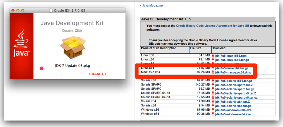 Install Oracle SQL Developer on OS X (Mountain Lion